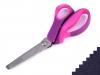 Nůžky entlovací délka 24 cm obloučky (1 ks)