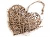 Proutěné srdce 19x20 cm (1 ks)