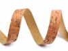 Korková páska samolepící šíře 15 mm (1 ks)