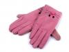 Dětské rukavice kočka (1 pár)