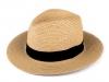 Letní klobouk / slamák unisex (1 ks)